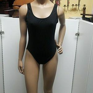 Body details. Size XL